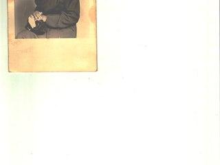 My Grandmother, Mrs. Annie B. Powell