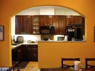 Fully-equipped kitchen available for Extended Stay guests