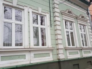 Building - Exterior