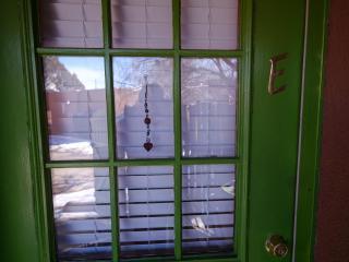 Come on in!! Enjoy Casita E