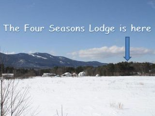 Four Seasons Lodge - North Conway, NH