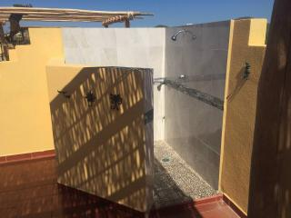 Roof Top Shower
