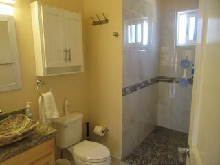 Full Bath w/ Lrg Shower