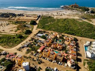 Resort Overhead