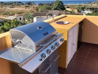 Private Rooftop BBQ